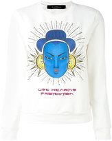 John Richmond Mombaca sweatshirt