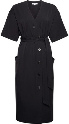 Great Plains Marina Texture Dress