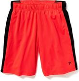 Old Navy Relaxed Go-Dry Mesh Shorts for Boys