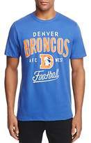 Junk Food Clothing Broncos Kickoff Crewneck Short Sleeve Tee