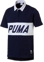 Puma Archive Men's Colour Block Polo