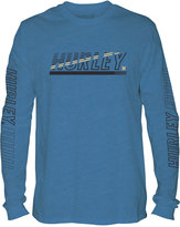 Hurley Men's Graphic-Print Shirt