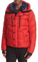 Moncler 'Rodenberg' Water Resistant Down Jacket