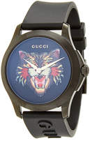 Gucci Men's Rubber Watch