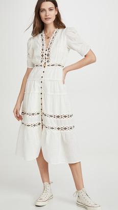 Rahi Marbella Nicola Dress