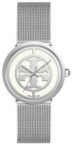 Tory Burch The Reva Stainless Steel Watch w/Mesh Bracelet