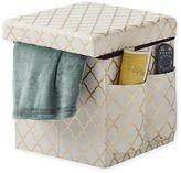 Sit & Store Folding Storage Ottoman