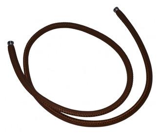 de Grisogono Brown Leather Necklaces
