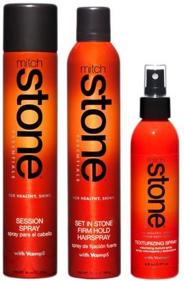 Mitch Stone Essentials Mitch Stone Styling Trio