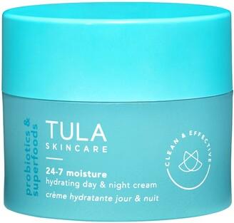 Tula Probiotic Skincare 24-7 Moisture Hydrating Day & Night Cream