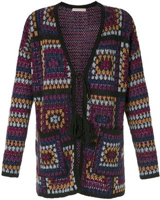 Cecilia Prado Fabricia coat