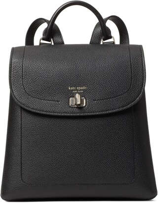 Kate Spade Medium Essential Leather Backpack