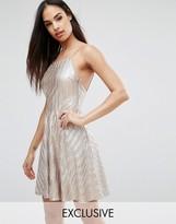 Club L Skater Cami Dress