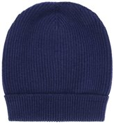 Maison Margiela ribbed beanie - men - Polyamide/Acetate/Wool - M