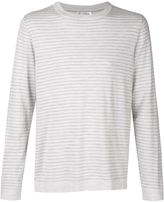 Brunello Cucinelli striped jumper - men - Cashmere/Wool - 54