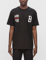 Black Scale Rebellious S/S T-Shirt