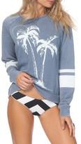 Rip Curl Women's Palm Beach Graphic Sweatshirt
