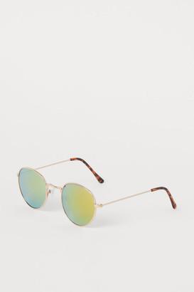 H&M Sunglasses - Yellow