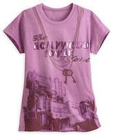 Disney Hollywood Tower Hotel Fashion Tee for Women