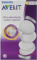 Philips Day Breast Pads 100ct, SCF254/10