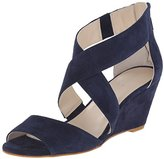 Kenneth Cole New York Women's DRINA Wedge Sandal