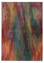 Pantone Prismatic Watercolor Rug