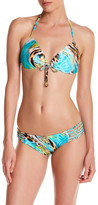 Luli Fama Caribe Mon Amour Braided Bikini Bottom