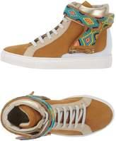 D-S!de D-SDE High-tops & sneakers - Item 11236385
