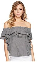 Rachel Zoe Women's Molly Top