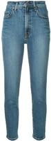 Nobody Denim Frankie Jean Ankle Comfort jeans