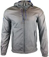 Superdry New Dual Zip Cagoule L