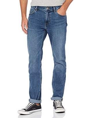 Lee Men's RIDER Slim Jeans, W/ L