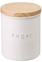 Yamazaki Tosca Ceramic Sugar Canister