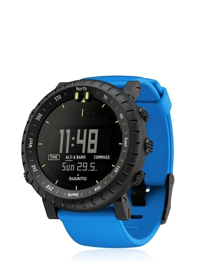 Suunto Core Blue Crush Watch