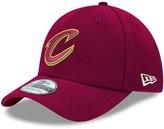 New Era Adult Cleveland Cavaliers 39THIRTY Flex-Fit Cap