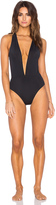 Rachel Pally Mesh Ventura Swimsuit