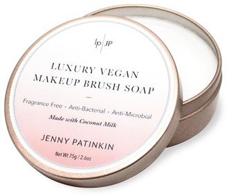 Jenny Patinkin Luxury Vegan Makeup Brush Soap