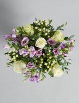 Marks and Spencer Lisianthus Vase