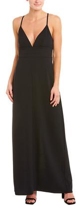 A.L.C. Margot Maxi Dress