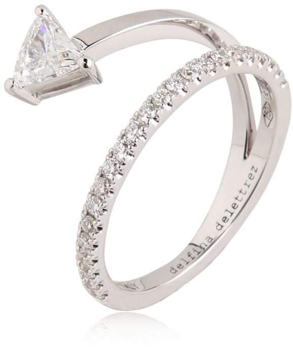 Delfina Delettrez Marry Me Ring