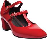 Ann Creek Luella Rhinestone Heel T-Strap (Women's)
