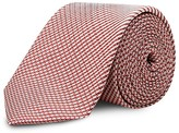 Ted Baker Ombres Puppytooth Skinny Tie