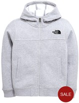 The North Face Older Boys Full Zip Drew Peak Hoody