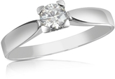 Forzieri 0.23 ctw Diamond Solitaire Ring