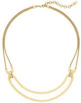 Cole Haan Open Collar Necklace