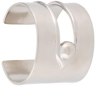 Goossens Boucle cuff bracelet