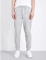 Polo Ralph Lauren Mid-rise cotton-jersey jogging bottoms