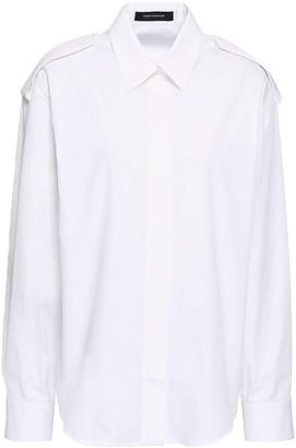 Cédric Charlier Cotton Shirt