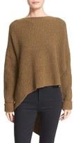 Brochu Walker Women's 'Thandee' Asymmetrical Knit Pullover