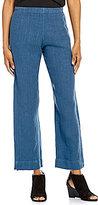 Bryn Walker Flat Front Pants